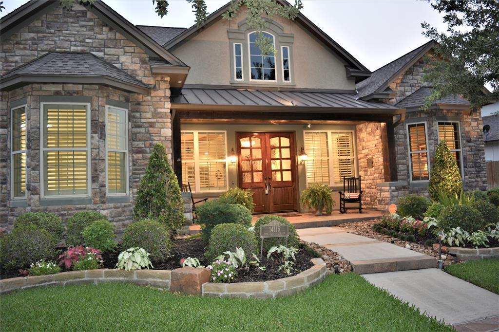 14115 Junction Creek Lane Property Photo - Cypress, TX real estate listing
