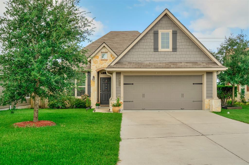 1073 Venice Drive Property Photo - Bryan, TX real estate listing