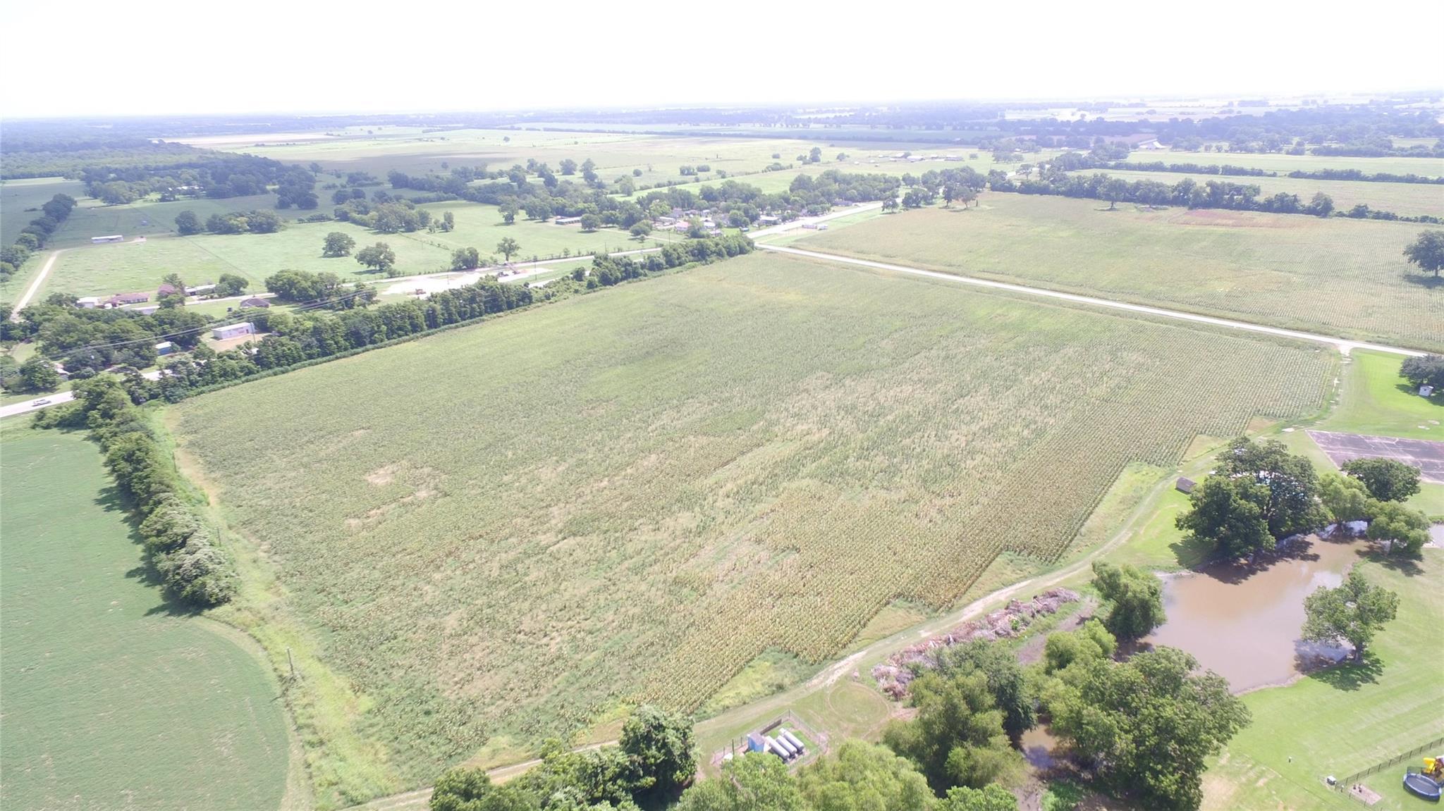 0000 CR 127 Road Property Photo - Wharton, TX real estate listing