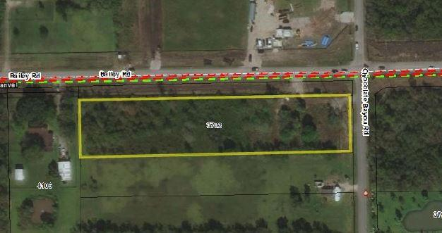 00 Bailey Road Property Photo - Manvel, TX real estate listing
