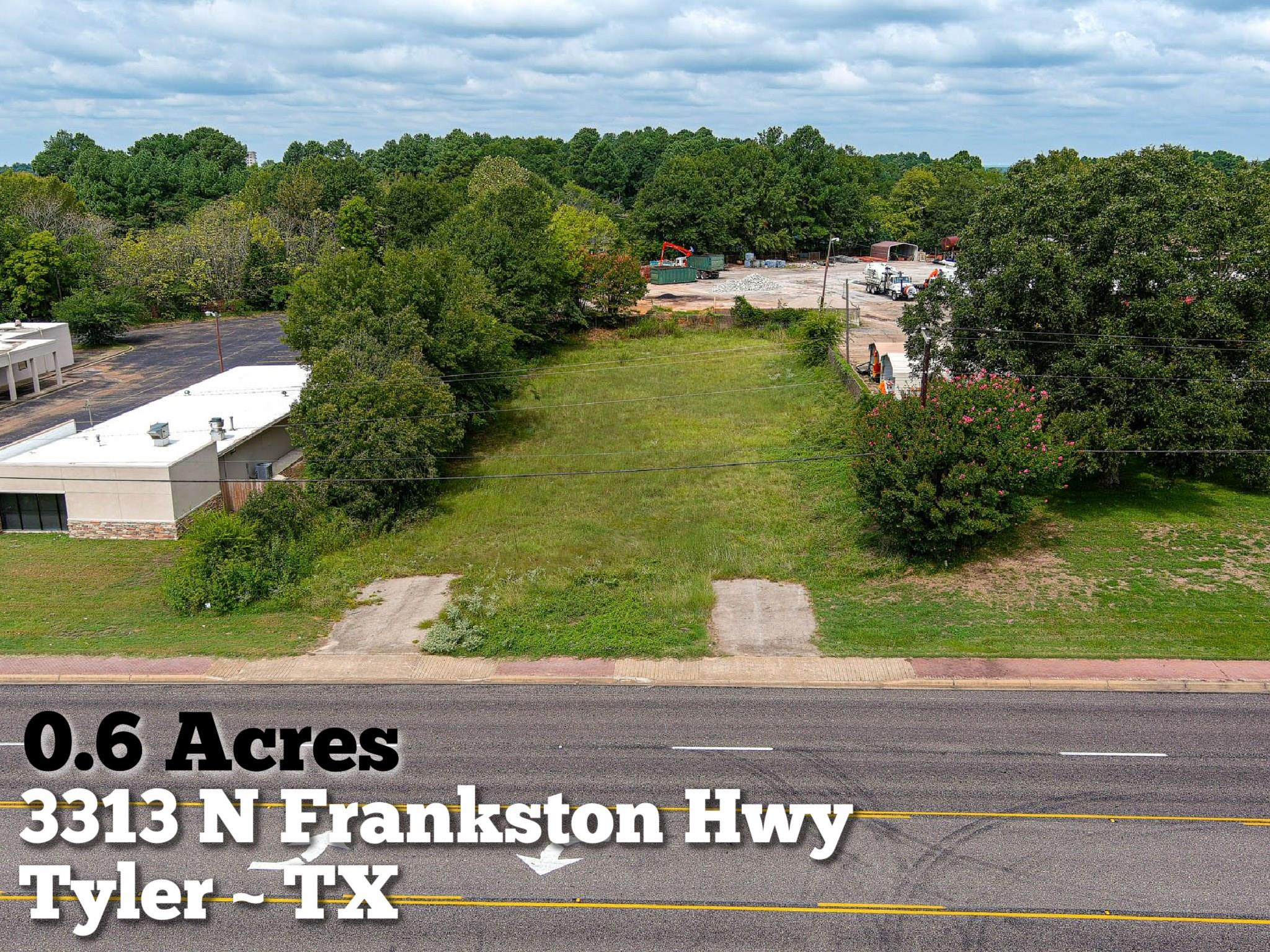 3313 Frankston Highway Property Photo - Tyler, TX real estate listing