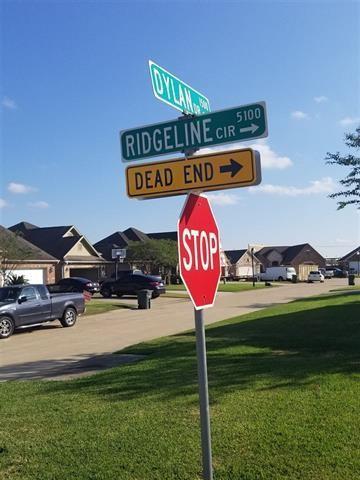 5135 Ridgeline Circle Property Photo