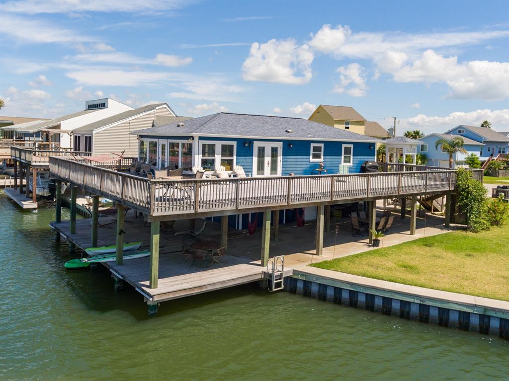 4313 Karankawa Way, Jamaica Beach, TX 77554 - Jamaica Beach, TX real estate listing