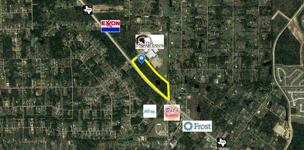 333 FM 1314 Road Property Photo - Porter, TX real estate listing