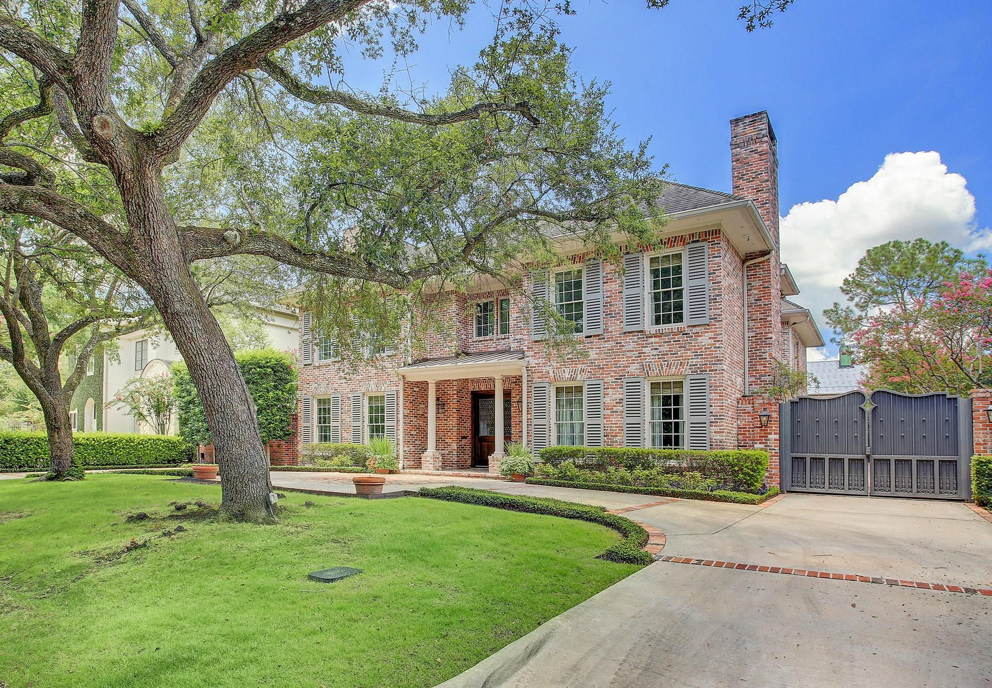 6018 Stones Throw Road Property Photo - Houston, TX real estate listing