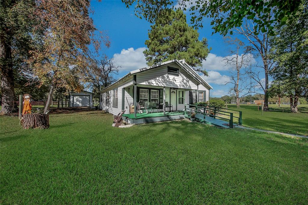 4011 Hwy 150, New Waverly, TX 77358 - New Waverly, TX real estate listing