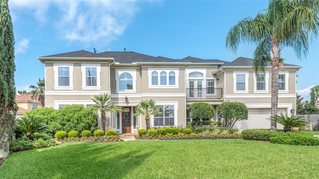 2202 Summerblossom Lane Property Photo - Houston, TX real estate listing