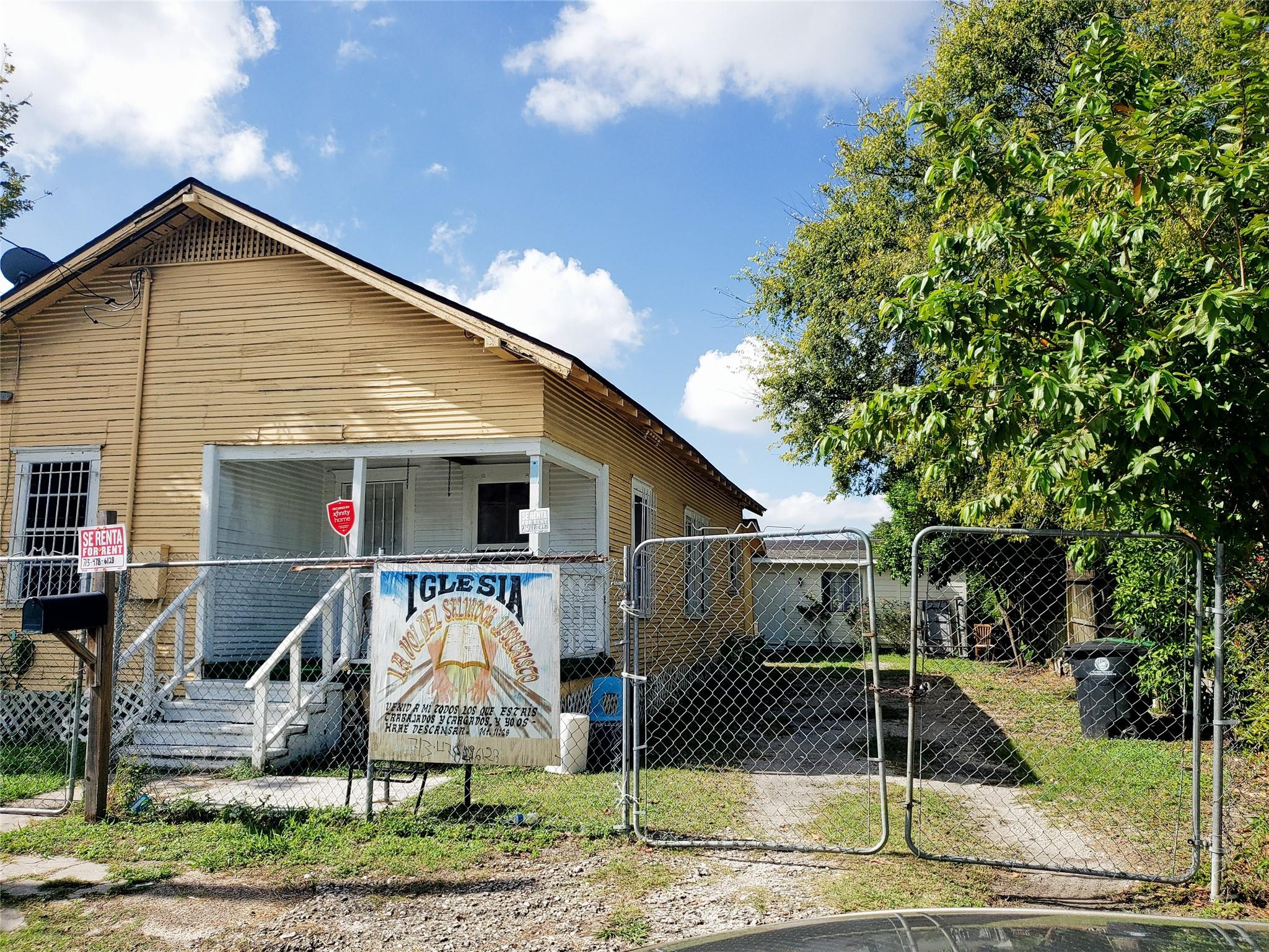 1511 Common Street Property Photo
