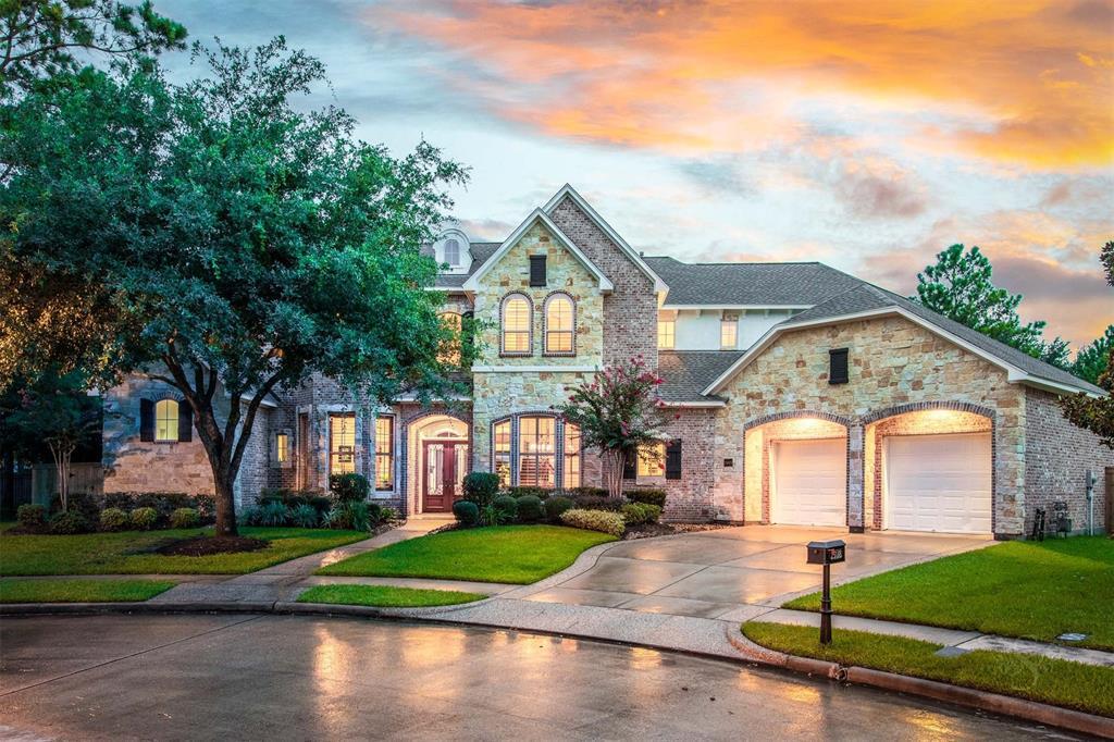 25018 ABBOTSHIRE CT Property Photo - Katy, TX real estate listing
