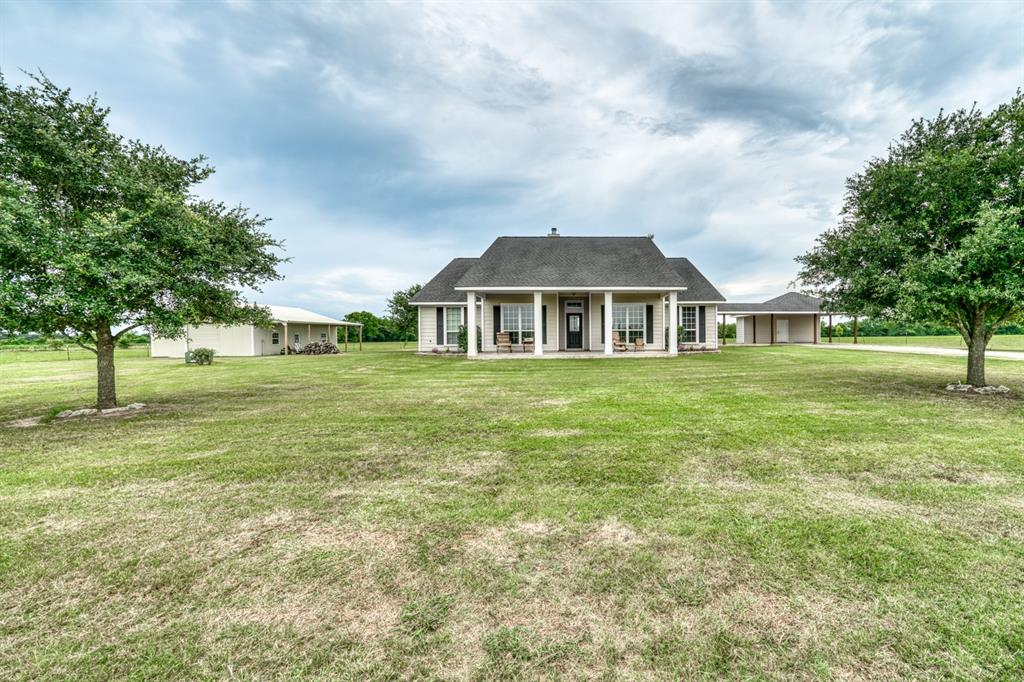 12781 Fm 978 Property Photo - Normangee, TX real estate listing