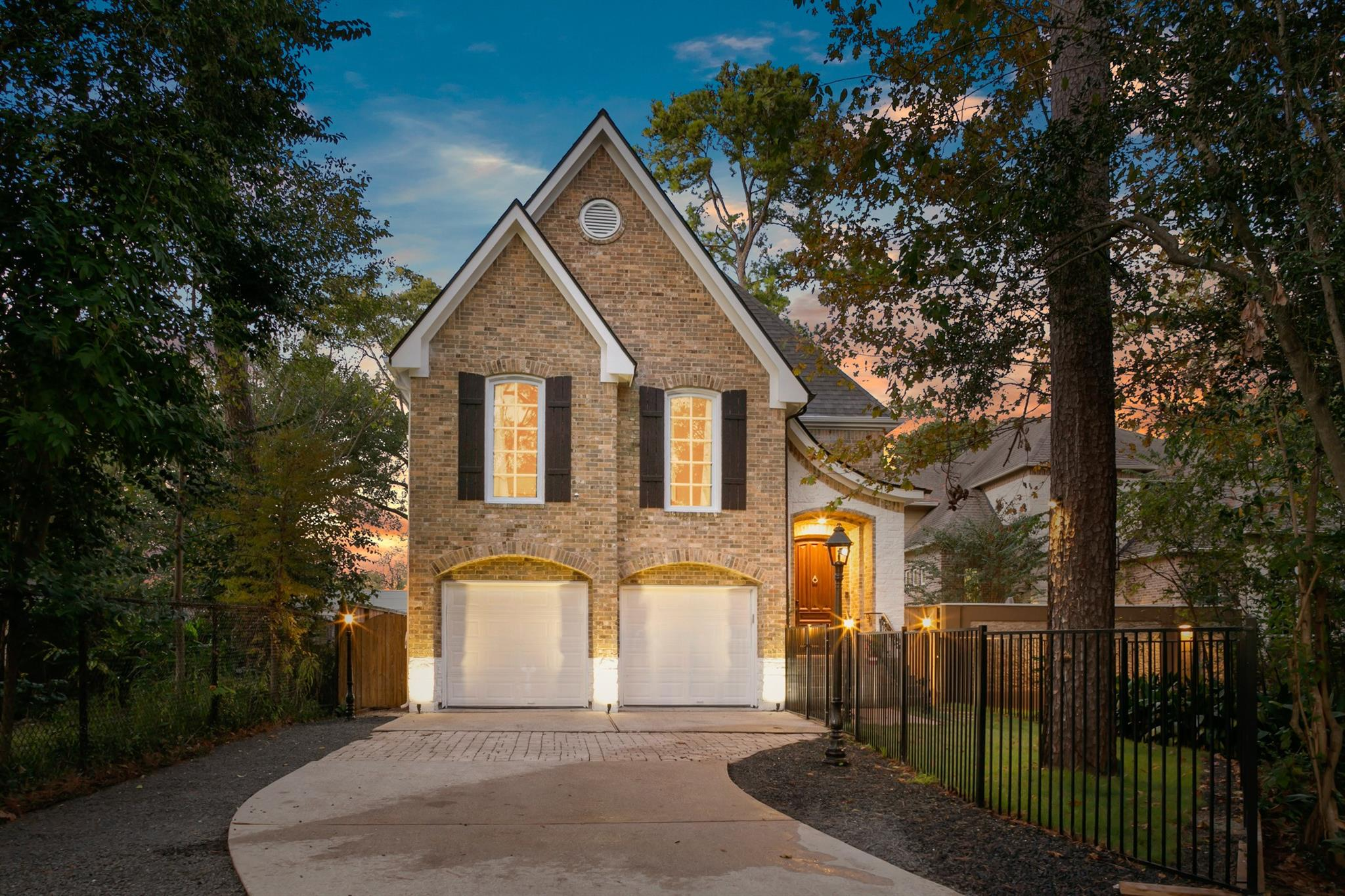 4312 Ascot Lane Property Photo - Houston, TX real estate listing