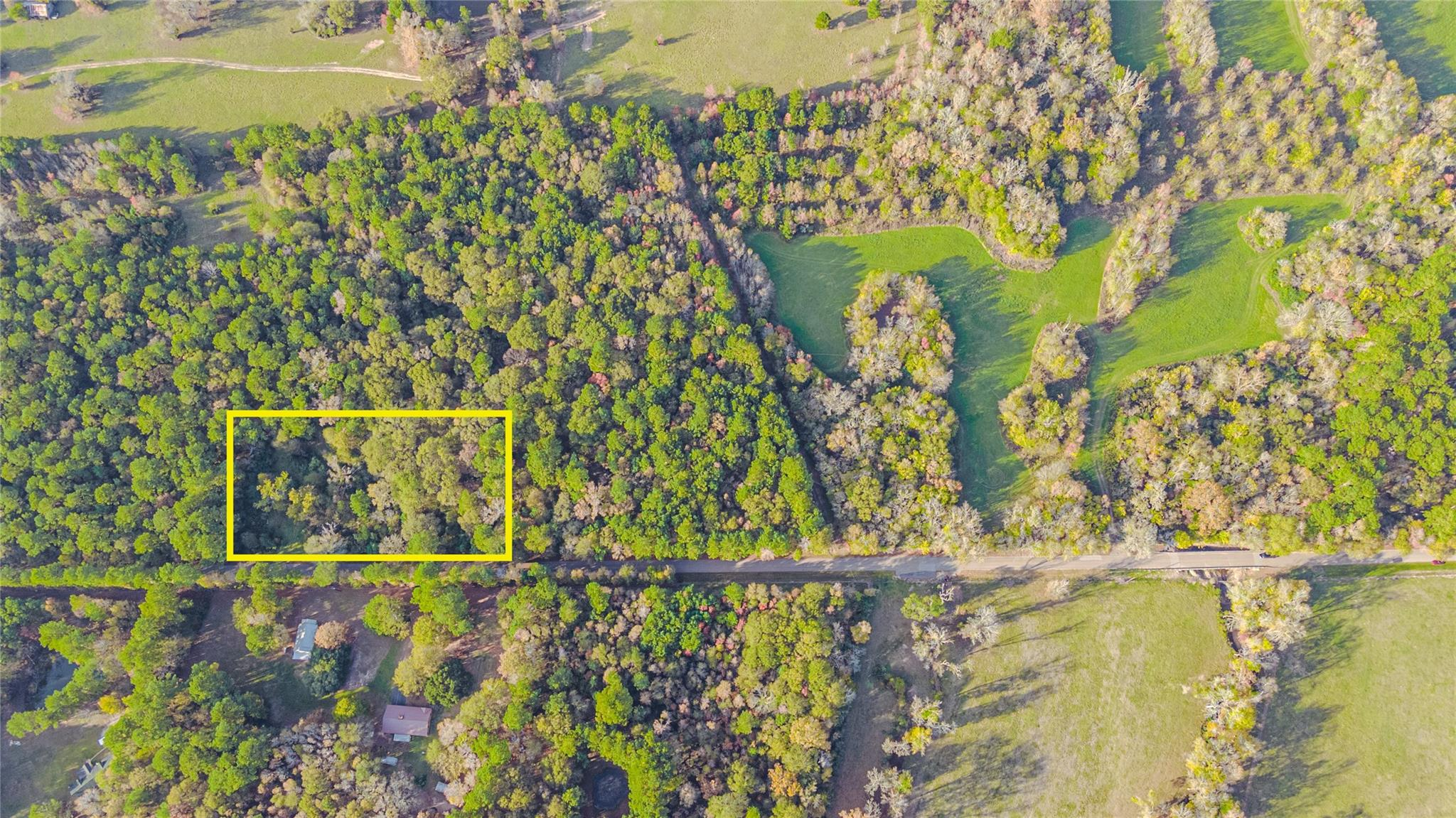 2 Acres Bilnoski Road Property Photo