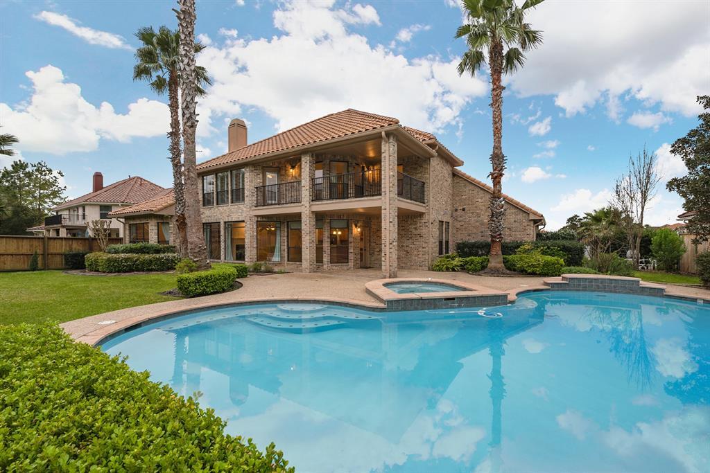 18615 Windsor Lakes Drive, Houston, TX 77094 - Houston, TX real estate listing