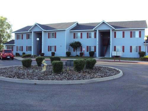 2400 E Edison Avenue Property Photo - Sunnyside, WA real estate listing