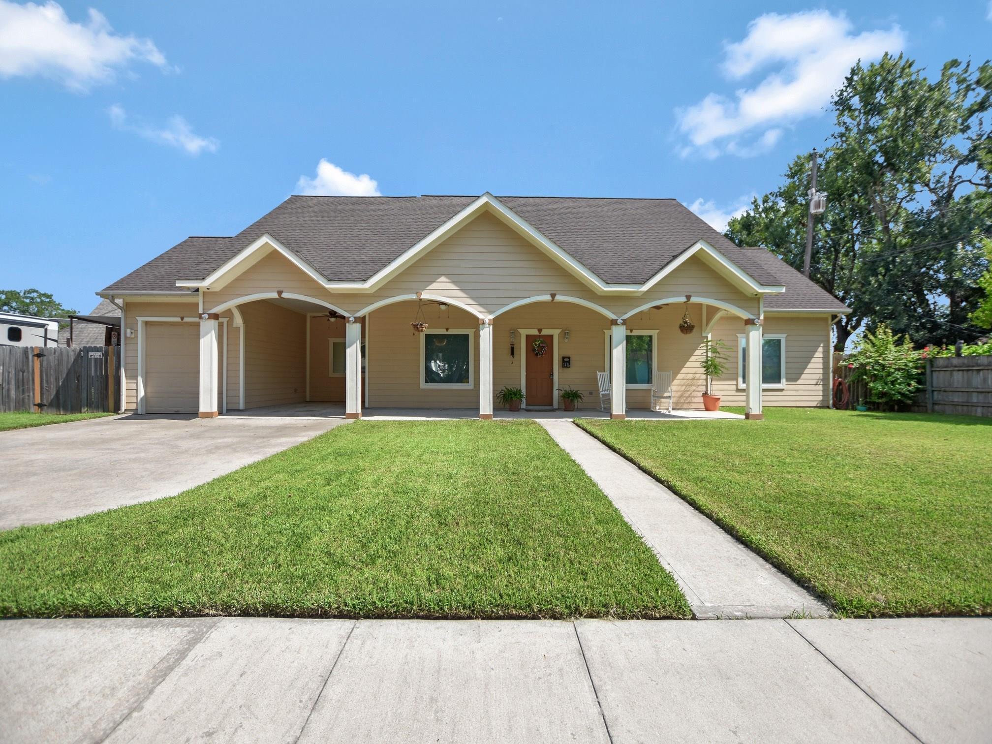 1416 Cranbrook Way Property Photo - Pasadena, TX real estate listing