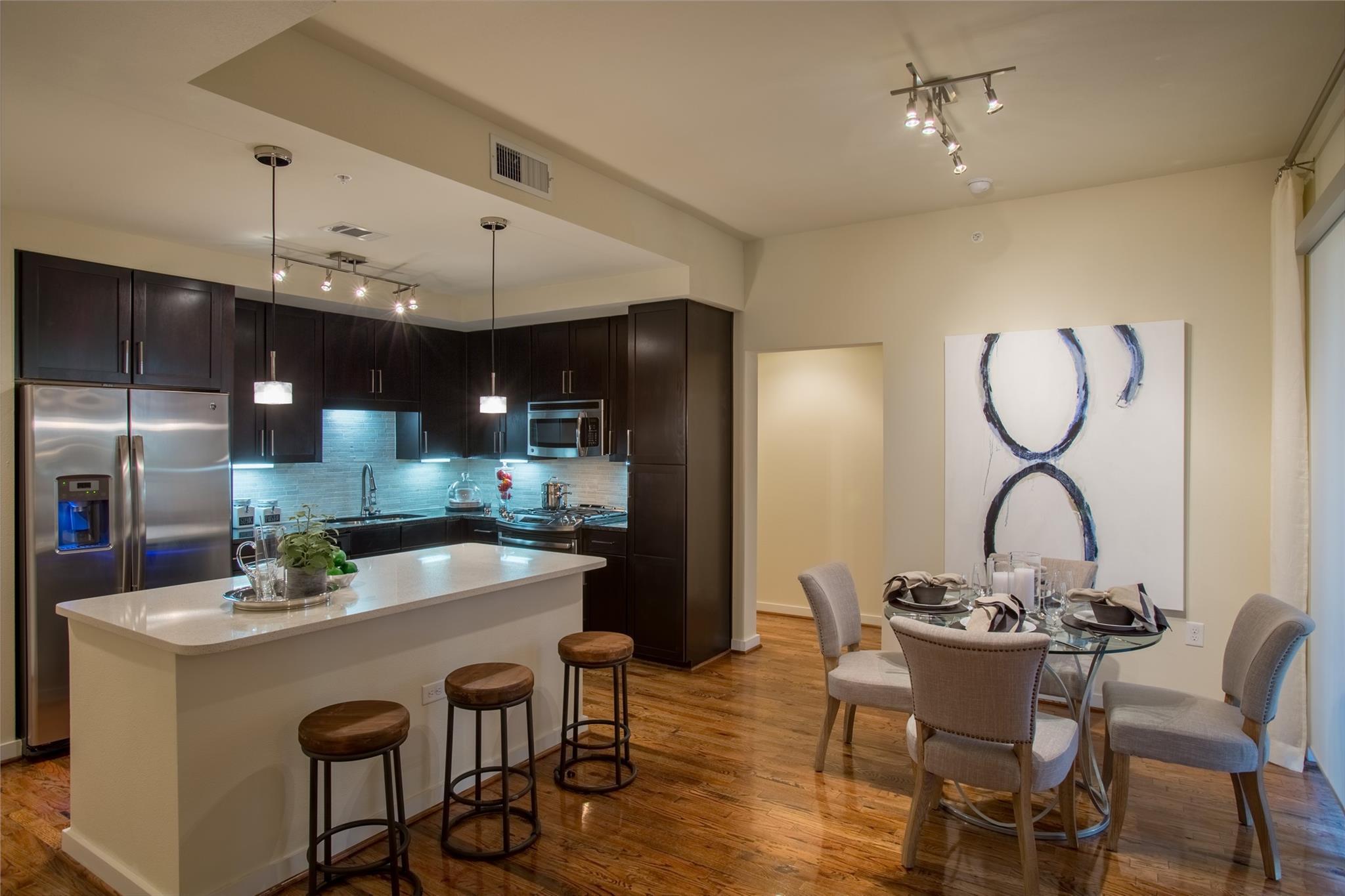 500 Crawford Street #610 Property Photo - Houston, TX real estate listing