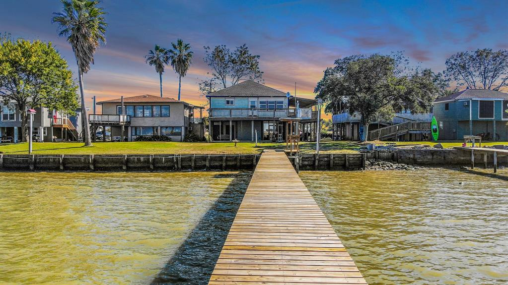 211 Captains Road, Smith Point, TX 77514 - Smith Point, TX real estate listing