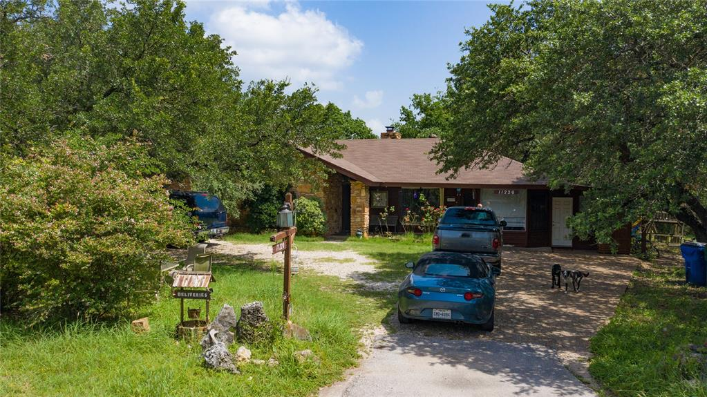 11220 Clearview Drive Property Photo - Jonestown, TX real estate listing