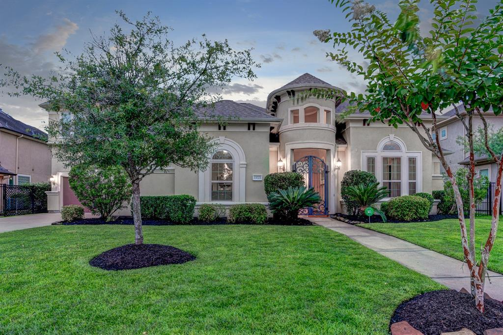 13723 Cole Point Drive Property Photo - Humble, TX real estate listing