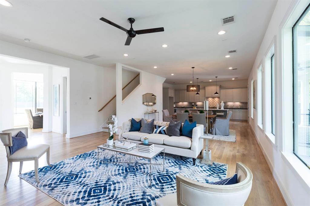 5014 Bayou Ridge Drive Property Photo - Houston, TX real estate listing