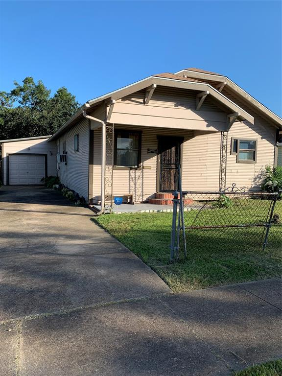 2110 13th Street, Port Arthur, TX 77640 - Port Arthur, TX real estate listing
