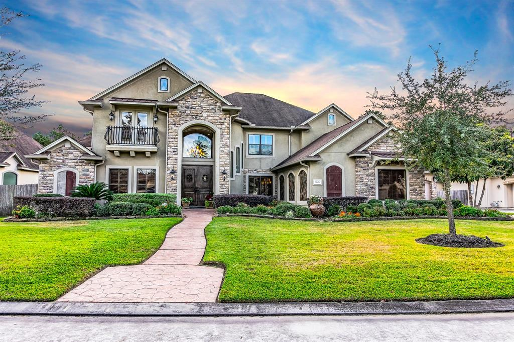 20620 Eaglewood Trace Drive Property Photo - Porter, TX real estate listing