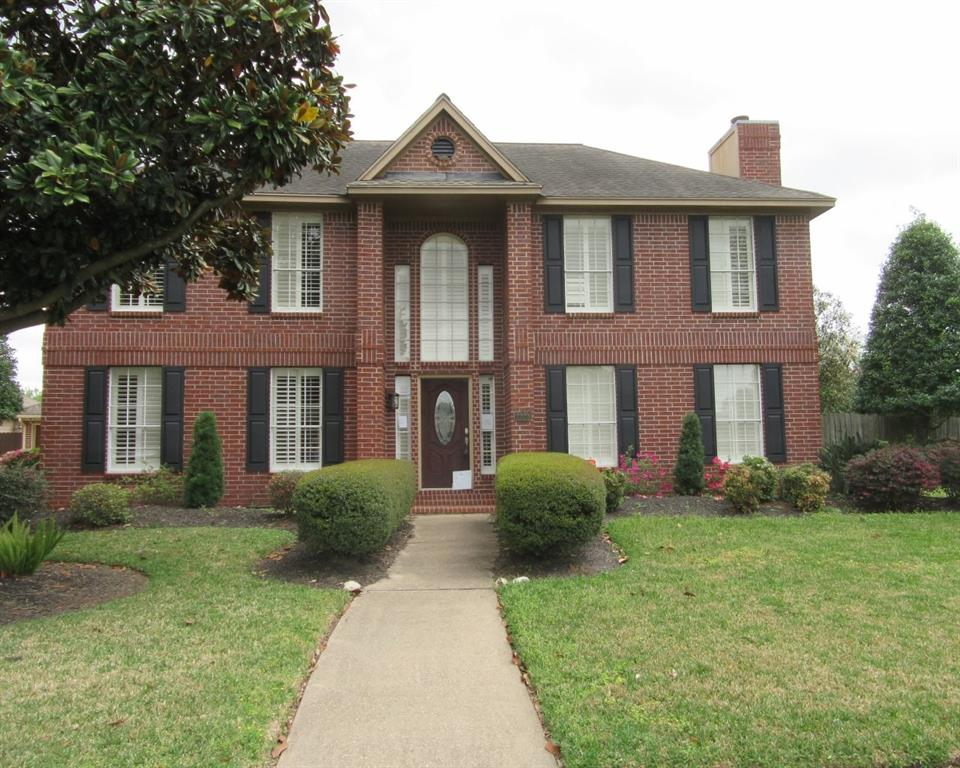 2325 St Patrick Lane, Deer Park, TX 77536 - Deer Park, TX real estate listing