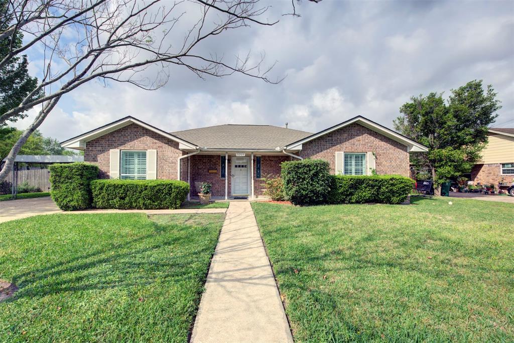 5203 Peach Creek Drive, Houston, TX 77017 - Houston, TX real estate listing