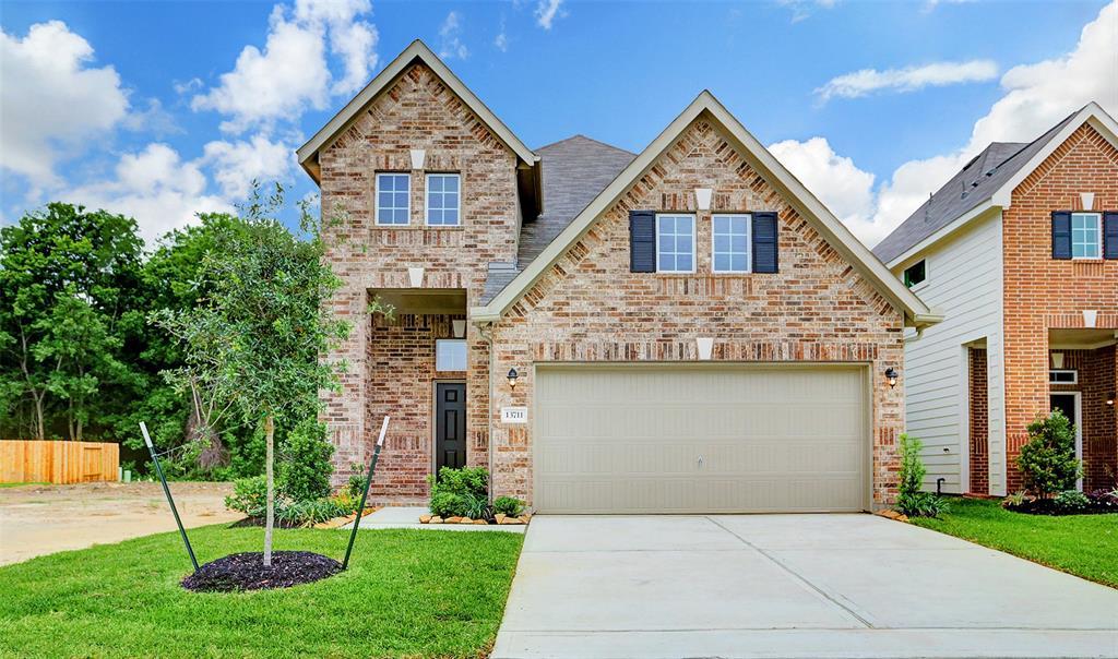 13711 Evansdale Lane Property Photo - Houston, TX real estate listing