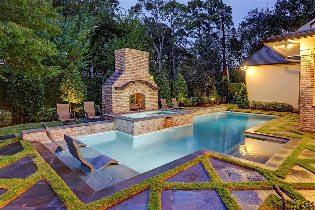 748 N Blalock Road Property Photo - Hedwig Village, TX real estate listing