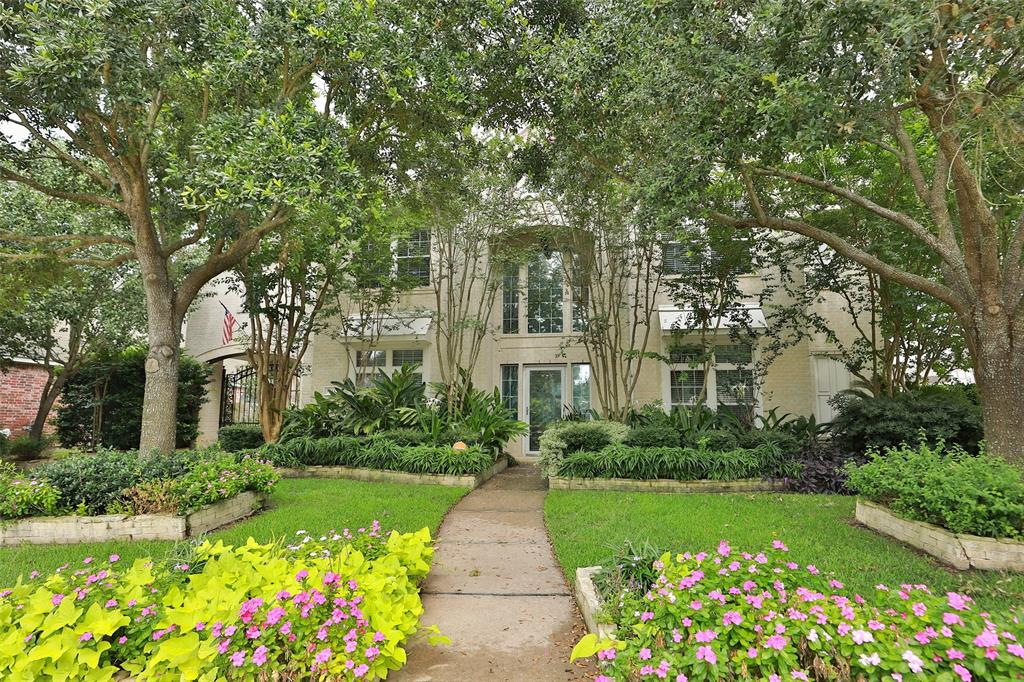 8514 Star Hollow Lane Property Photo - Houston, TX real estate listing