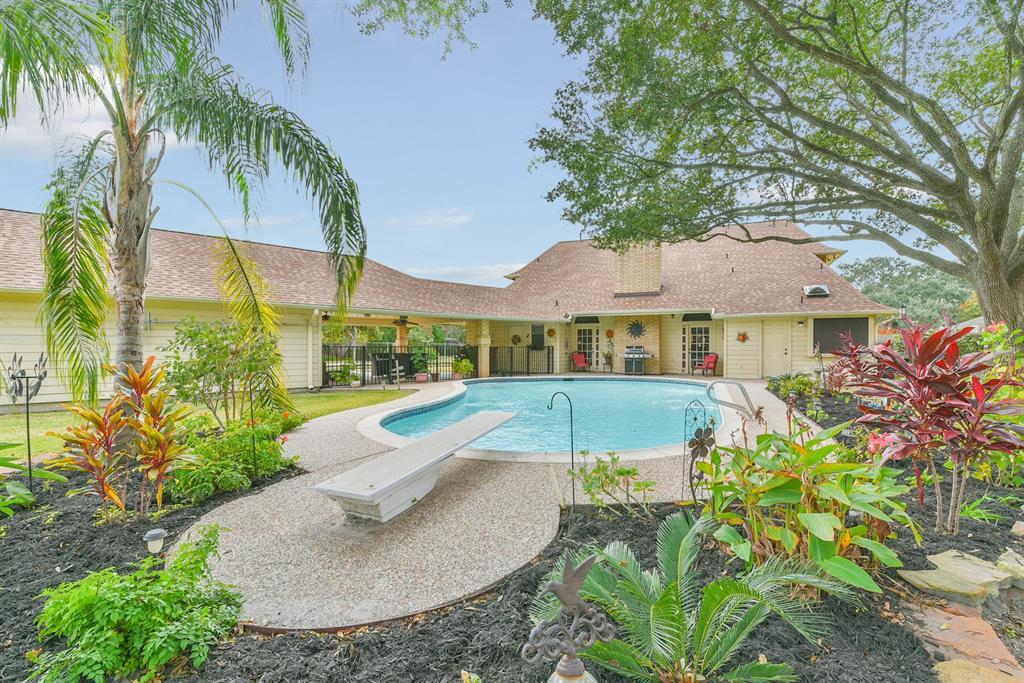 3109 Dow Circle, Deer Park, TX 77536 - Deer Park, TX real estate listing