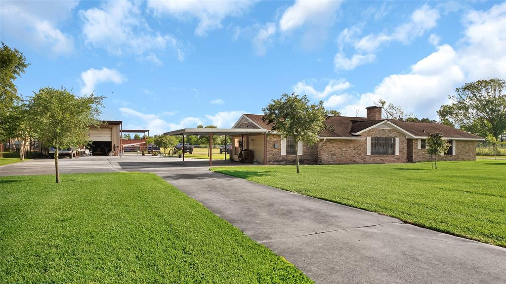 1133 Church Street Street Property Photo - Crosby, TX real estate listing