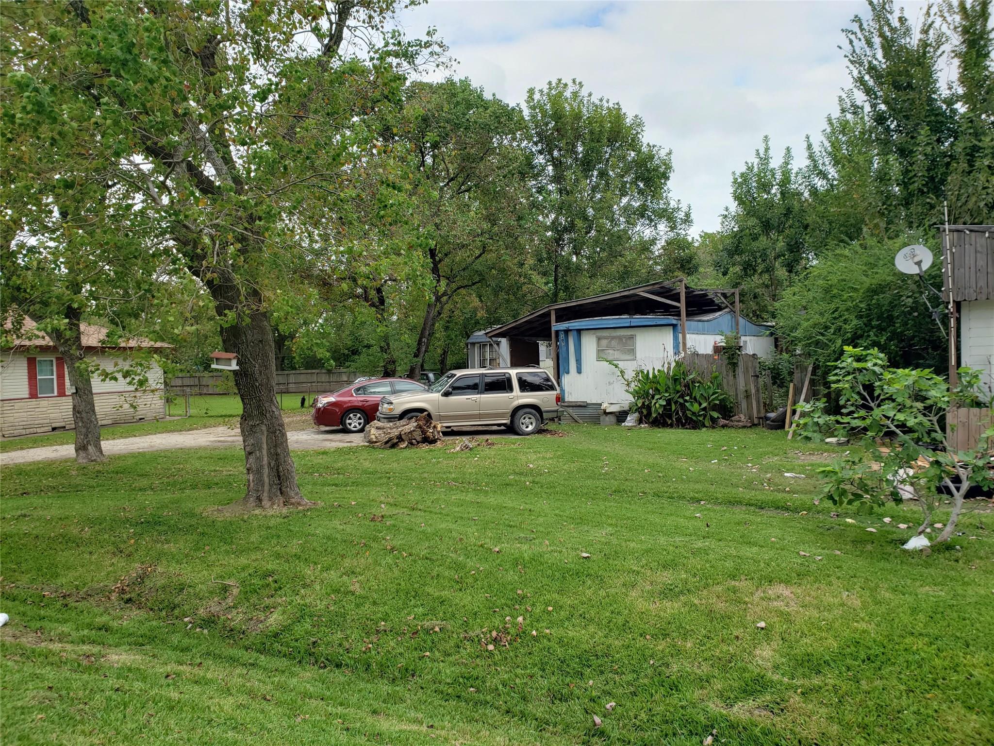 9407 Montgomery Lane Property Photo