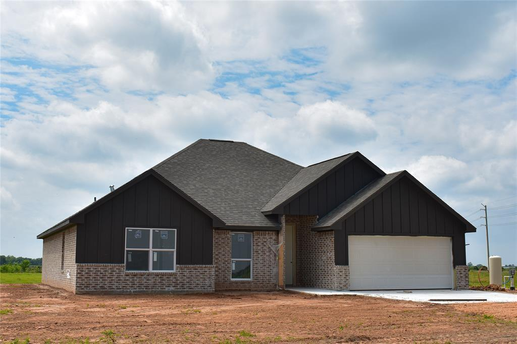 250 East Street Property Photo - East Bernard, TX real estate listing