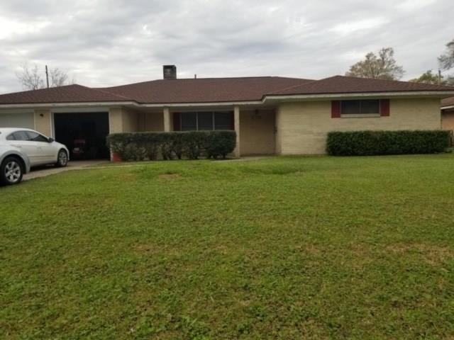 5195 Cambridge Lane, Beaumont, TX 77707 - Beaumont, TX real estate listing