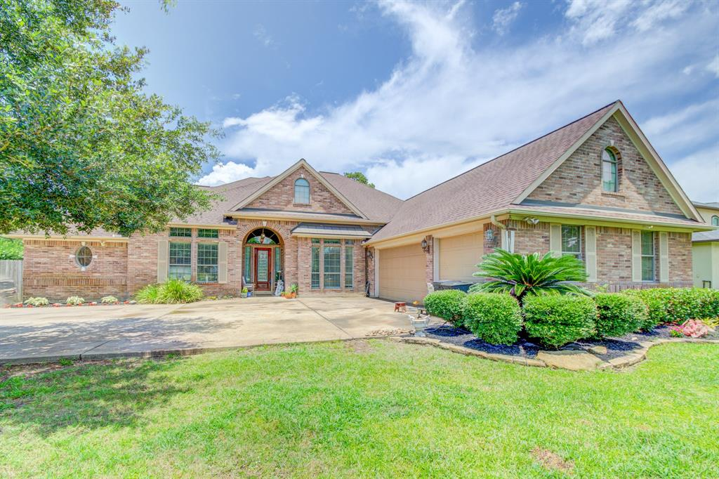 3519 Dain Place Drive Property Photo - Humble, TX real estate listing
