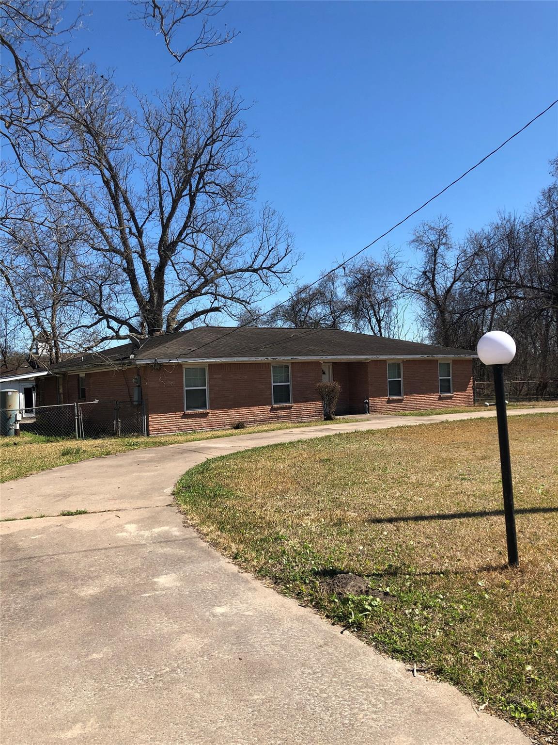 12426 Mosielee Street Property Photo - Houston, TX real estate listing