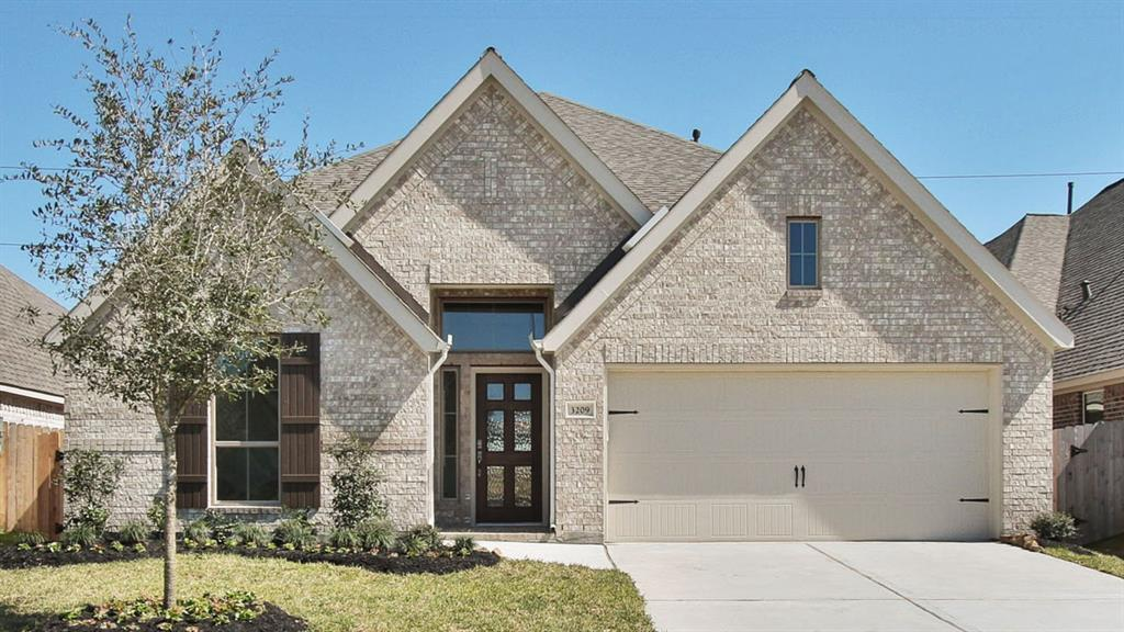 3209 Primrose Canyon Lane, Pearland, TX 77584 - Pearland, TX real estate listing