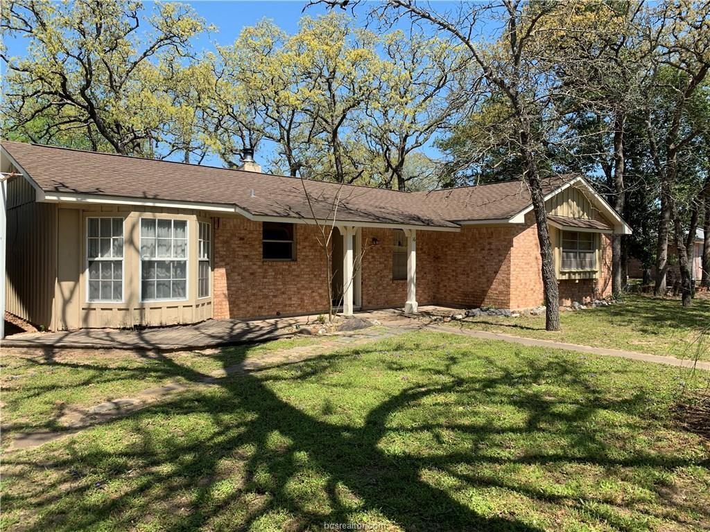 16 Eden Rock, Hilltop Lakes, TX 77871 - Hilltop Lakes, TX real estate listing