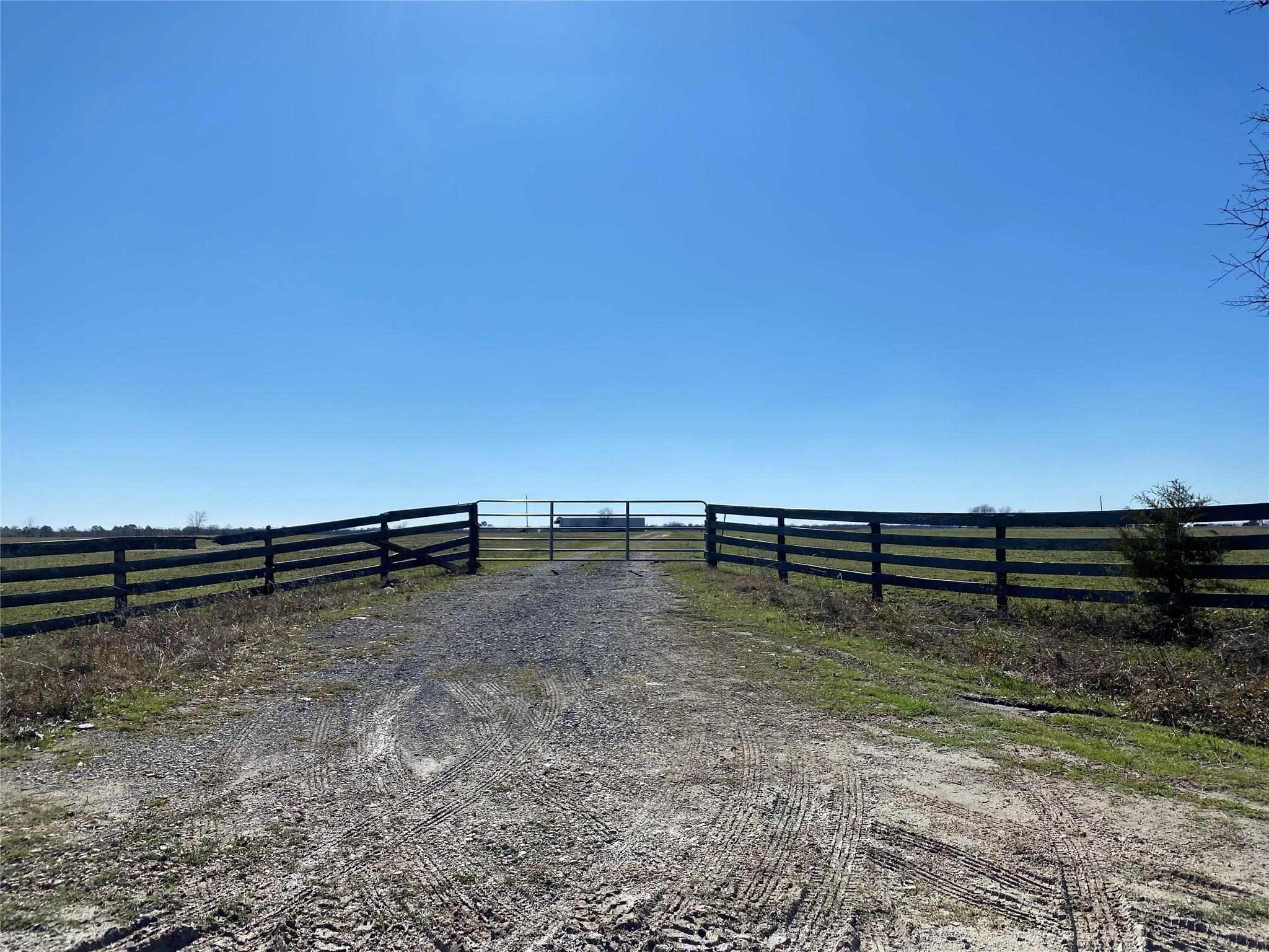 165 +/- ACRES County Road 132 Property Photo - Bedias, TX real estate listing