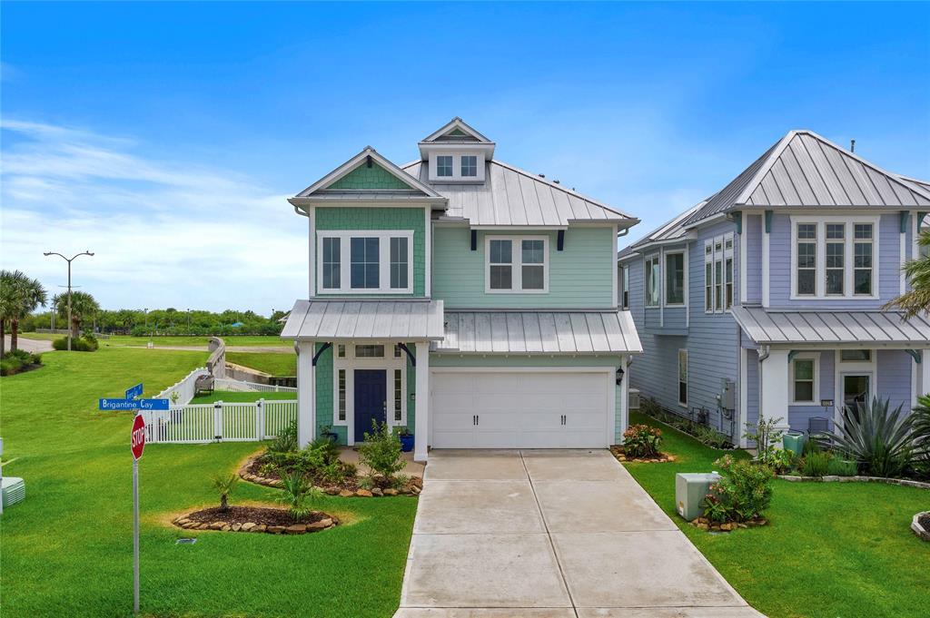 5029 Brigantine Cay Court Property Photo - Texas City, TX real estate listing