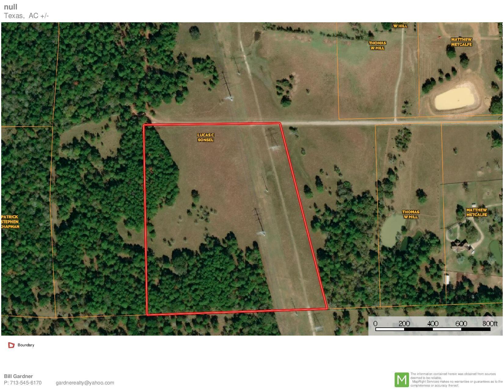 Agarita Ranch Real Estate Listings Main Image