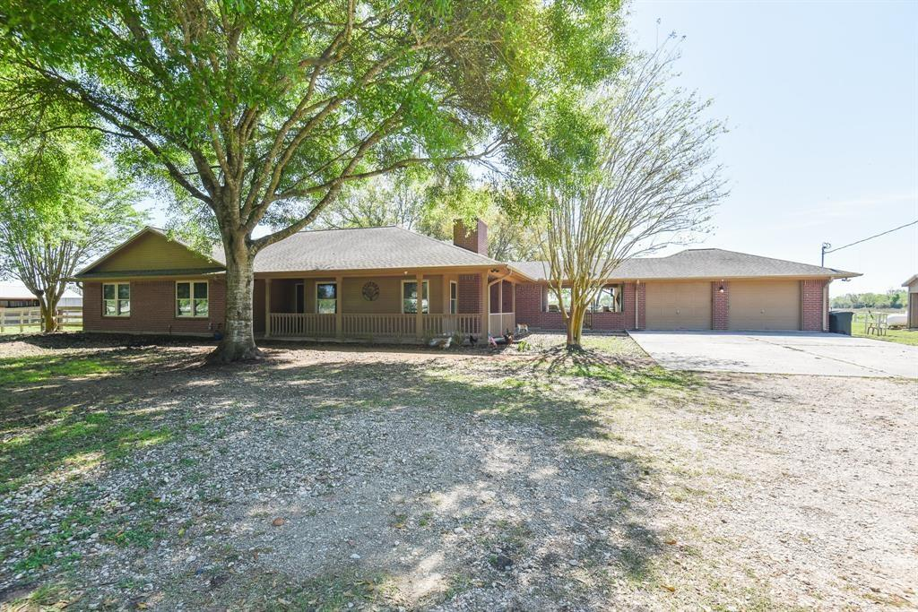 6215 Pearson Road Property Photo - Santa Fe, TX real estate listing