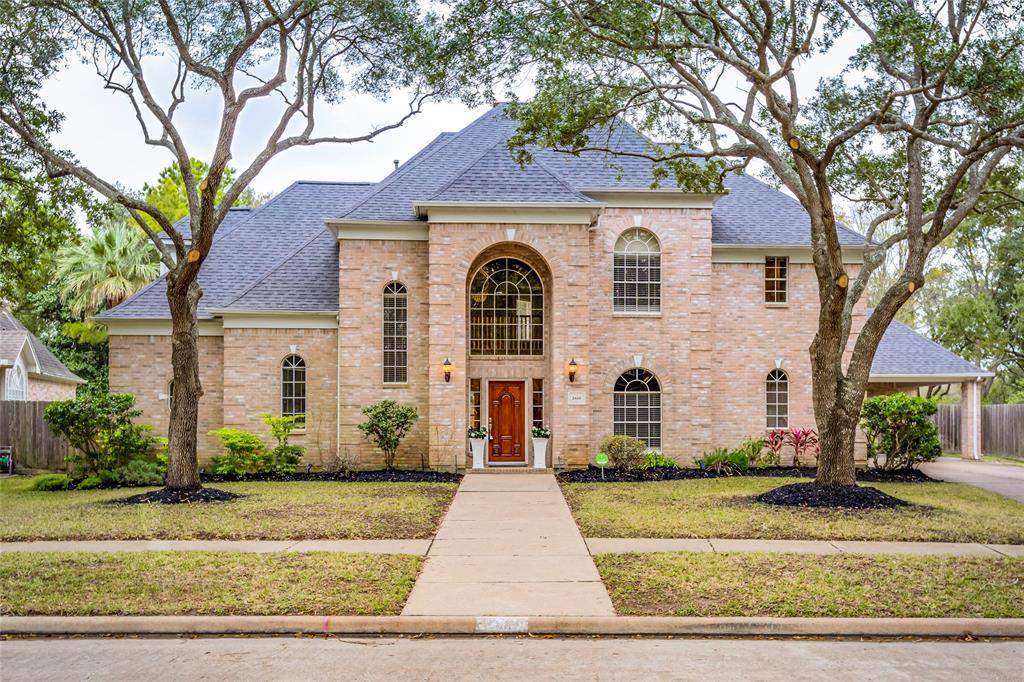 2610 Silent Spring Creek Drive, Katy, TX 77450 - Katy, TX real estate listing