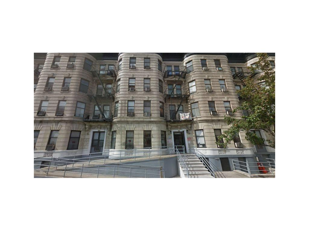 1091 Gates Avenue Property Photo - Brooklyn, NY real estate listing