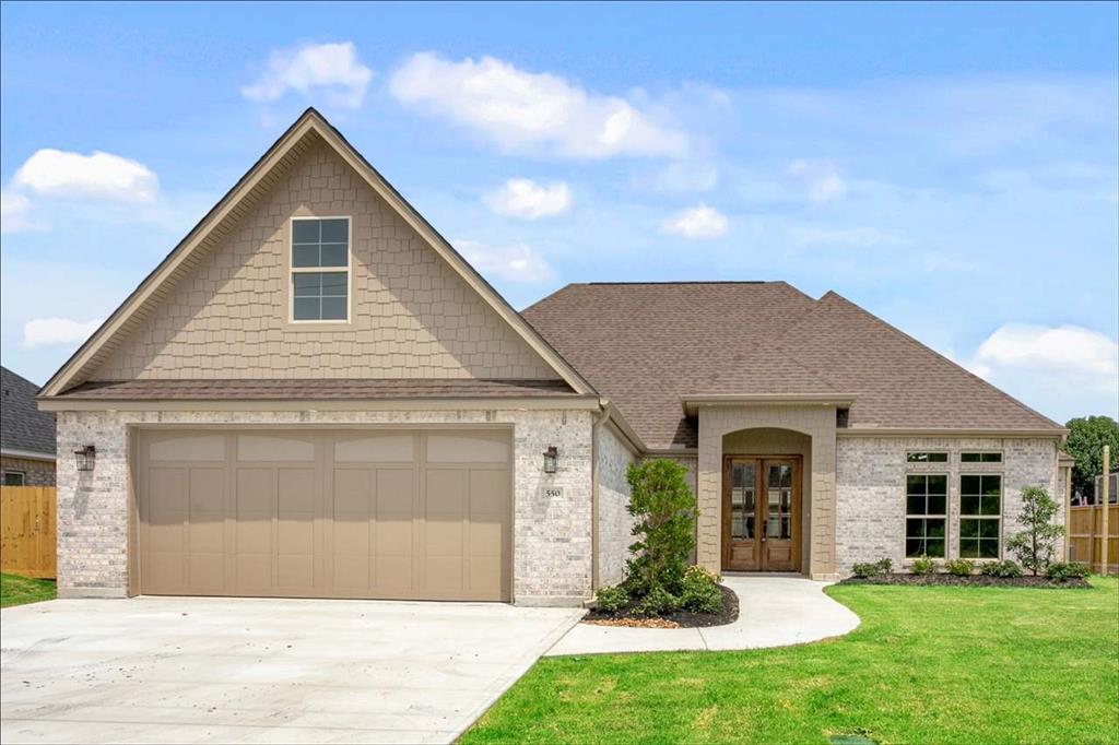 550 Tryson Lane Property Photo - Bridge City, TX real estate listing