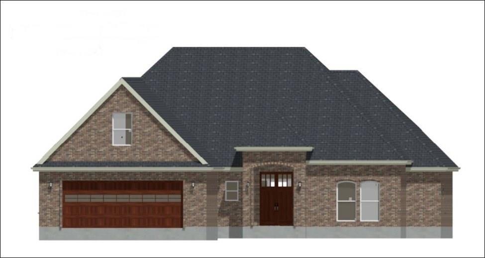 550 Tryson Lane, Bridge City, TX 77611 - Bridge City, TX real estate listing