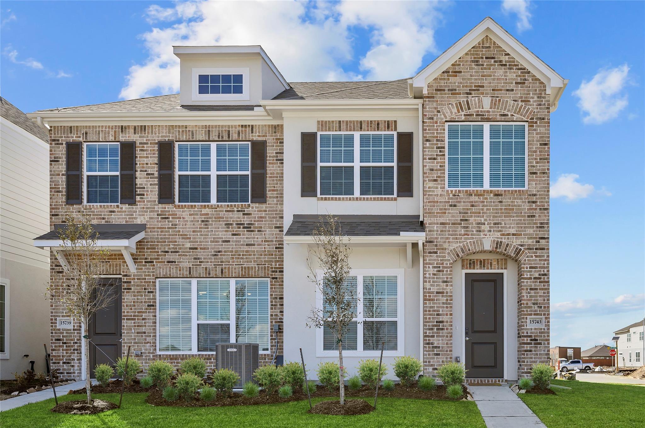15743 Blair Castle Dr Property Photo - Atascocita, TX real estate listing