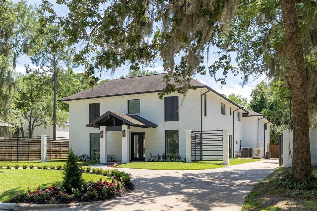 503 Ramblewood Road, Houston, TX 77079 - Houston, TX real estate listing